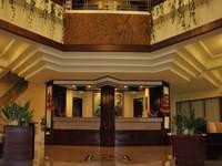 Queen Garden Hotel di Purwokerto/Baturaden