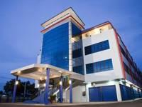Wahana Inn Hotel di Singkawang/Singkawang Barat
