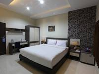 Wahana Inn Hotel Singkawang - Deluxe Double Room Regular Plan
