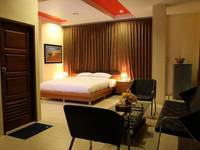 Wahana Inn Hotel Singkawang - Superior Double Room Regular Plan