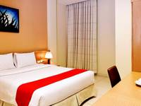Sweet Karina Hotel Bandung - Superior Room With Breakfast Regular Plan