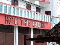 Hotel Tirta Kencana di Ambon/Ambon