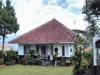 Villa 121 Lembang di Bandung/Lembang
