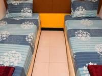 Griya Pantes Semarang - Twin Room Regular Plan