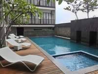 Hotel D'Anaya di Bogor/Padjajaran