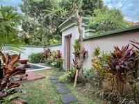 Villa Tukad Alit Bali - Two Bedroom Villa Room Only Regular Plan