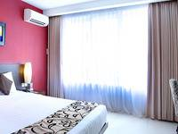 Grand Pacific Hotel Bandung - Deluxe Room With Breakfast Regular Plan