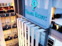 Grand Pacific Hotel di Bandung/Pasir Kaliki