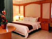 Travellers Suites Medan - Deluxe 2 kamar tidur Regular Plan