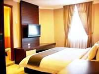 Travellers Suites Medan - Suite 2 Kamar Regular Plan