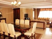 Travellers Suites Medan - Kamar Penthouse Suite Regular Plan
