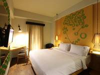 Max One Hotel Legian - Standard Room With Breakfast Regular Plan