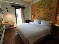 Max One Hotel Legian - Happiness - Hanya Kamar Basic Deal