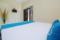 Airy Jimbaran Bypass Ngurah Rai 43 Bali - Standard Double Room Only Special Promo Jan 5