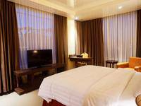 Grand Arabia Hotel Banda Aceh - Deluxe Room Regular Plan