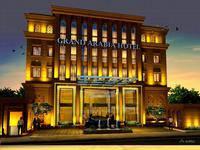Grand Arabia Hotel di Banda Aceh/Banda Aceh