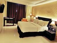 Grand Arabia Hotel Banda Aceh - Junior Suite Room Regular Plan