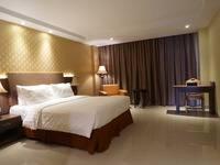 Grand Arabia Hotel Banda Aceh - Grand Deluxe Room Regular Plan