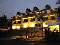 MK House Senopati di Jakarta/Kebayoran Baru