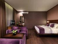 Hotel Hemangini Bandung - Executive Suite Room Regular Plan