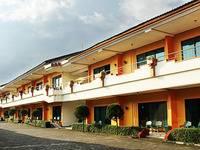 Hotel Borobudur Indah di Magelang/Magelang