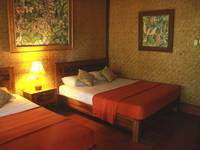 Jati Homestay Ubud - Family Room Regular Plan