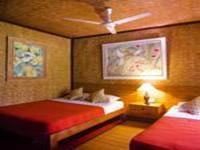 Jati Homestay Ubud - Family Room Regular Plan