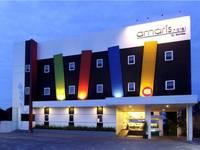 Amaris Hotel Palangkaraya di Palangkaraya/Palangkaraya