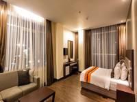 Oria Hotel Jakarta - Executive Suite Regular Plan