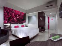 favehotel Pekanbaru Pekanbaru - Superior Room Only Regular Plan