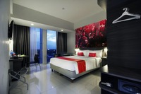 favehotel Pekanbaru - Deluxe Room Only  Regular Plan