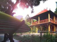 G-Land Joyo's Camp di Banyuwangi/Banyuwangi