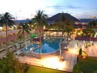 Hotel Kapuas Palace Pontianak di Pontianak/Pontianak