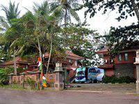 Resort Prima Anyer di Serang/Anyer