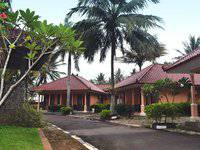 Resort Prima Anyer - Kamar Standard Regular Plan