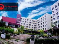 Citra Grand Hotel & Residence di Karawang/Karawang Barat