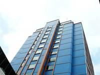 Hotel Citi International Sun Yat Sen di Medan/Pusat Kota Medan