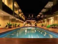 Devata Suites and Residence Bali - 2 Bedroom Suite Regular Plan