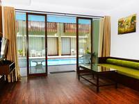 Devata Suites and Residence Bali - 2 Bedroom Suite Room Only Last Minutes