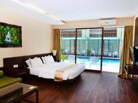 Devata Suites and Residence Bali - Superior Suite Pool Access Room Only LUXURY - Pegipegi Promotion