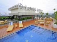 Louis Kienne Hotel Pandanaran di Semarang/Semarang