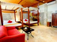 Puri Wisata Hotel Bali - Kamar Deluxe Regular Plan