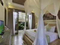 The Alena Resort Bali - Suite Room Basic Deal