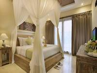 The Alena Resort Bali - Deluxe Room Regular Plan