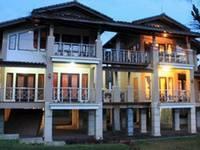 Villa Twin II Istana Bunga - Lembang Bandung di Bandung/Parongpong
