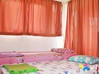 Villa Twin II Istana Bunga - Lembang Bandung Bandung - 2 Bedroom Villa Regular Plan