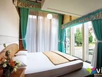 Villa Alium Istana Bunga - Lembang Bandung Bandung - 3 Bedrooms Villa Regular Plan