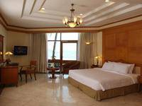 Makassar Golden Hotel Makassar - Deluxe Sea View Regular Plan