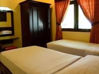 Hotel Nuansa Bali - Ubud Cottage  Regular Plan