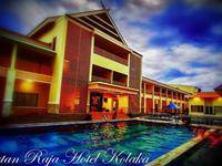 Sutan Raja Hotel Convention & Recreation Kolaka di Kolaka/Kolaka